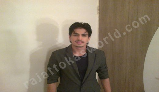 Rajat interview